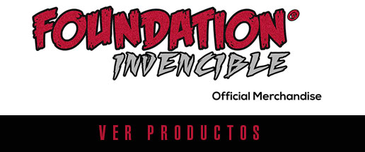 Foundation Invencible